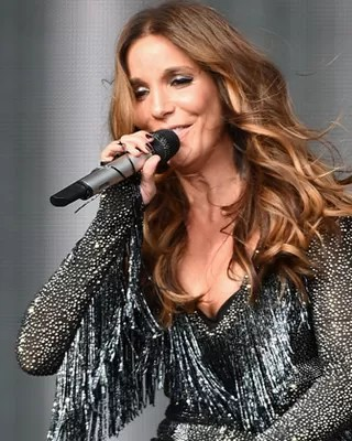 Ivete Sangalo (Foto: Ethan Miller/Getty Images North America/AFP)