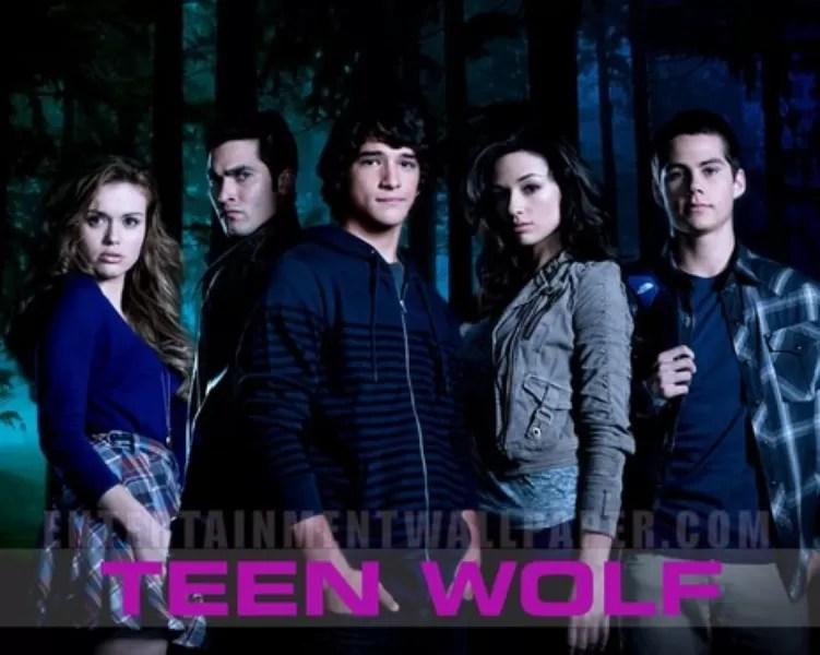 Teen Wolf Wallpaper Hd Papel De Parede Teen Wolf Download Techtudo