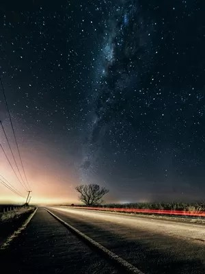 G1 - Morador registra Via Láctea em Itapetininga: 'Minha melhor foto' - notícias em Itapetininga ...