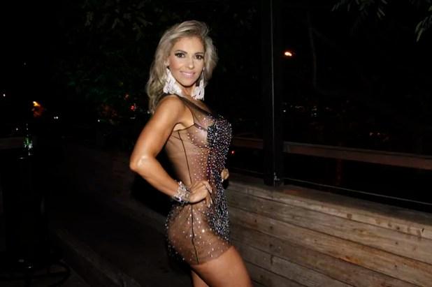 Resultado de imagem para Fernanda Martinelli, do Miss Bumbum