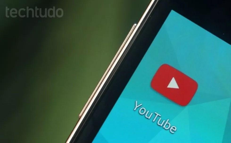 Aprenda compartilhar vídeos do YouTube no chat do próprio app  (Foto: Luciana Maline/TechTudo)