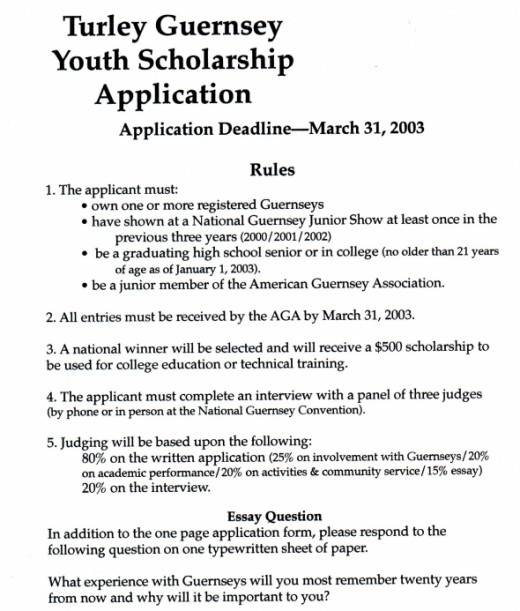 scholarship essay question examples 4 ways to make your scholarship essay stand out think of two or three main points you want to make in response to the essay question.