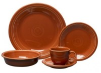 Lead-free Made in the USA Dinnerware: 3 Great Brands