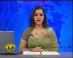 Hot TV News Readers