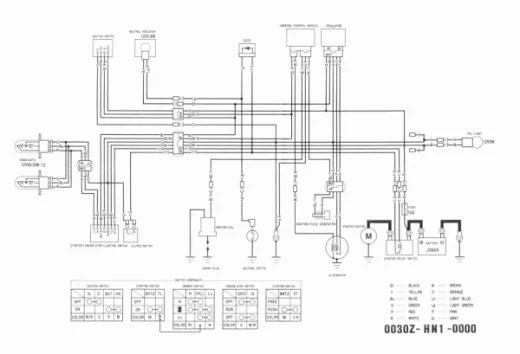 1986 Honda Trx 70 Wiring Diagram Likewise 2009 Honda Recon 250