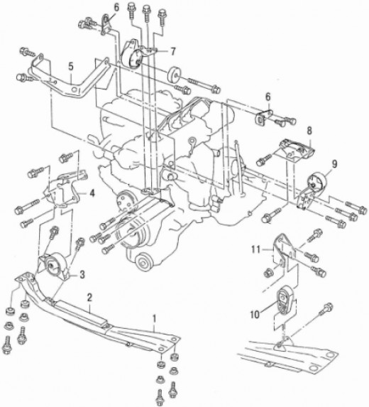 nissan leaf engine schematic