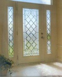 Nanda Mode: Home Improvement With Exterior Glass Doors