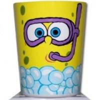 Spongebob Bathroom Decor | bclskeystrokes