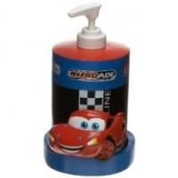 Disney Cars Bathroom Decor Set Picture to Pin on Pinterest ...