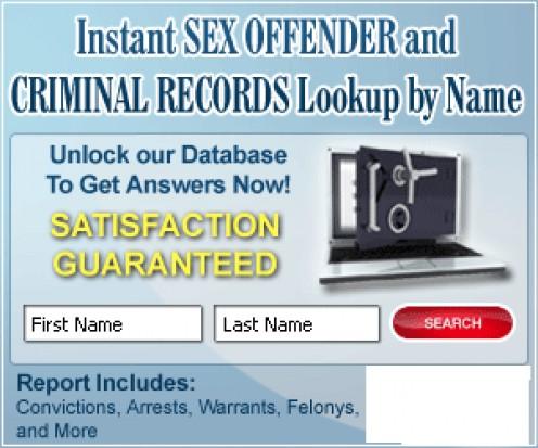 Criminal Background Screening