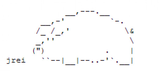 Merry Christmas ASCII Text Art Ascii art - geometric sequence example
