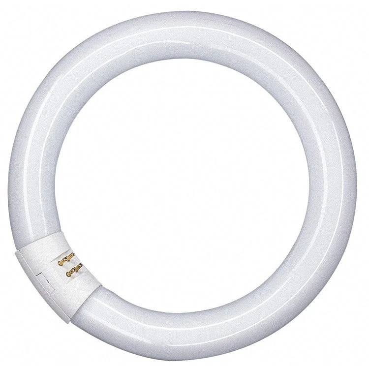 Ampoule Led Filament Leroy Merlin Tube Circulaire Fluorescent 32w = 2250lm G10q 4000k Osram