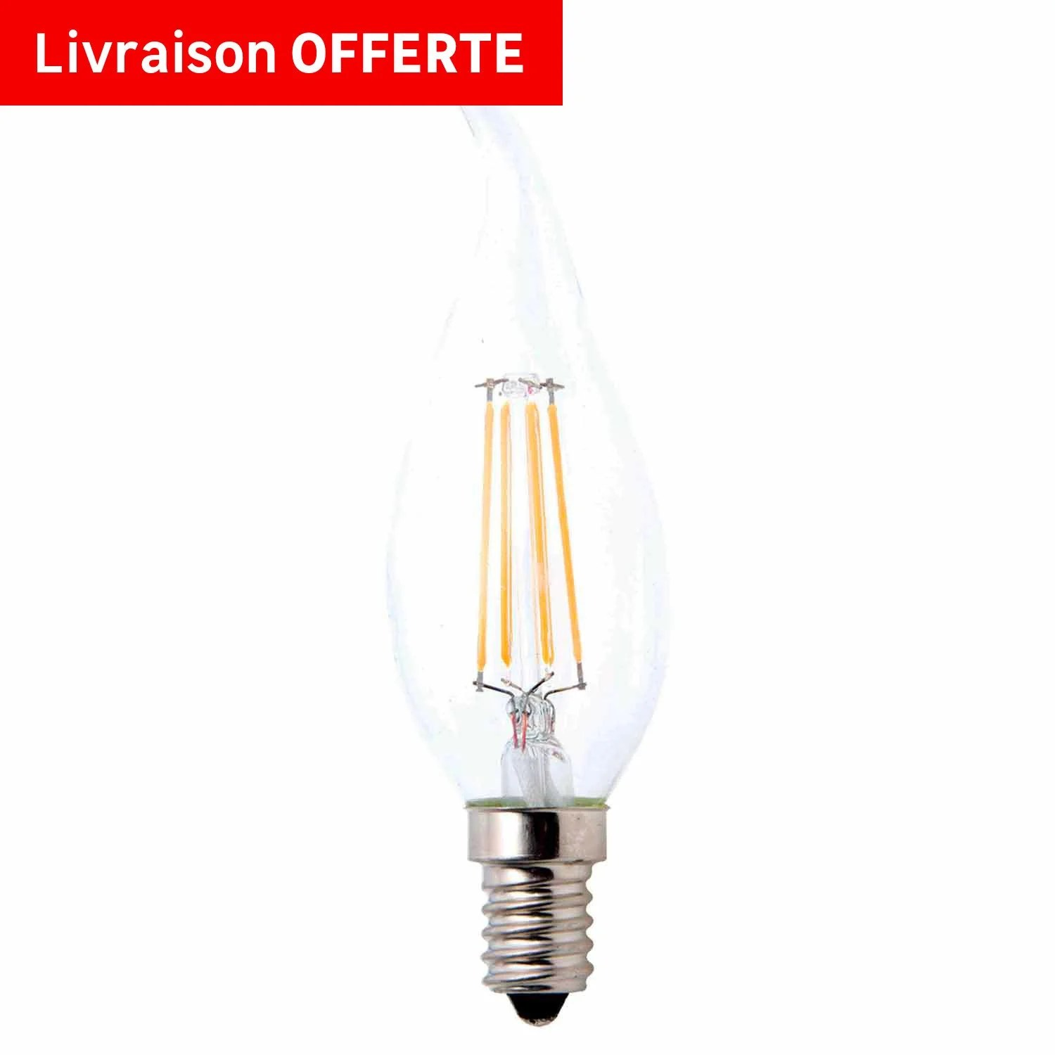 Ampoule Filament Led Leroy Merlin Ampoule Led Filament Leroy Merlin
