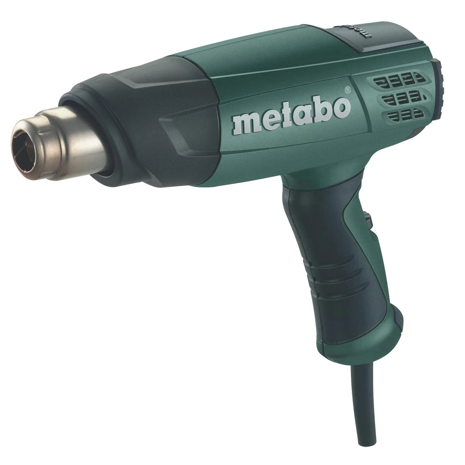 Metabo Leroy Merlin Décapeur Thermique Metabo He 20 600 2000 W Leroy Merlin