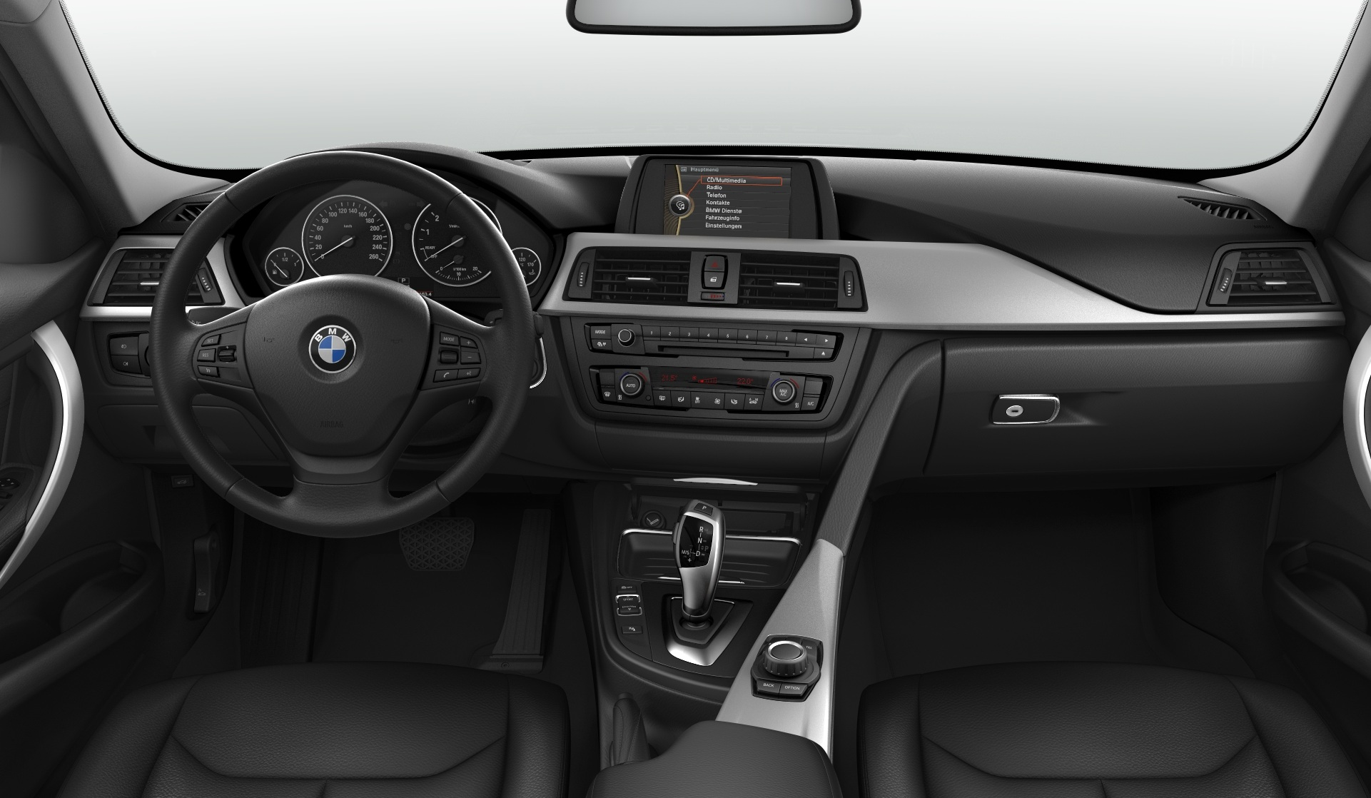 F30 Interieur F30 Bmw 316i Introduced In Malaysia Rm209 800 Paul Tan