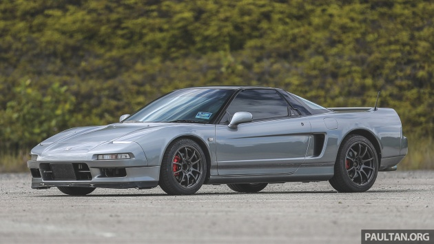 Cars Wallpaper With Names Gallery 1990 Honda Nsx The Space Age Classic