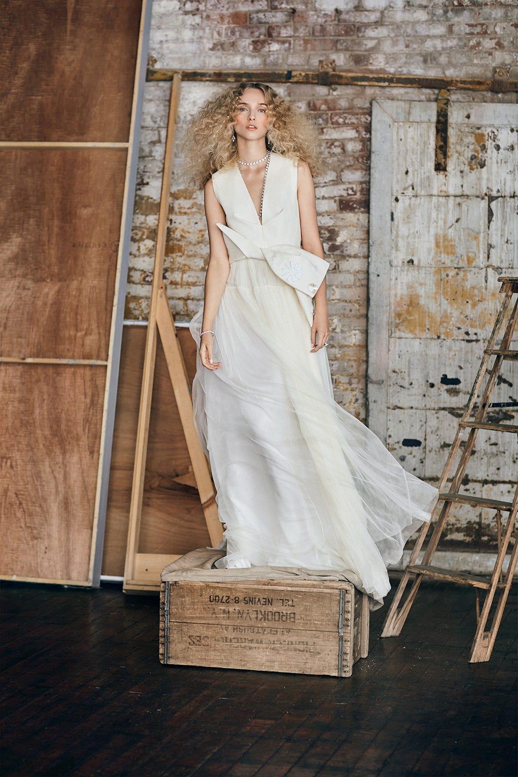 tiffany co moda operandi wedding dresses j mendel wedding dress
