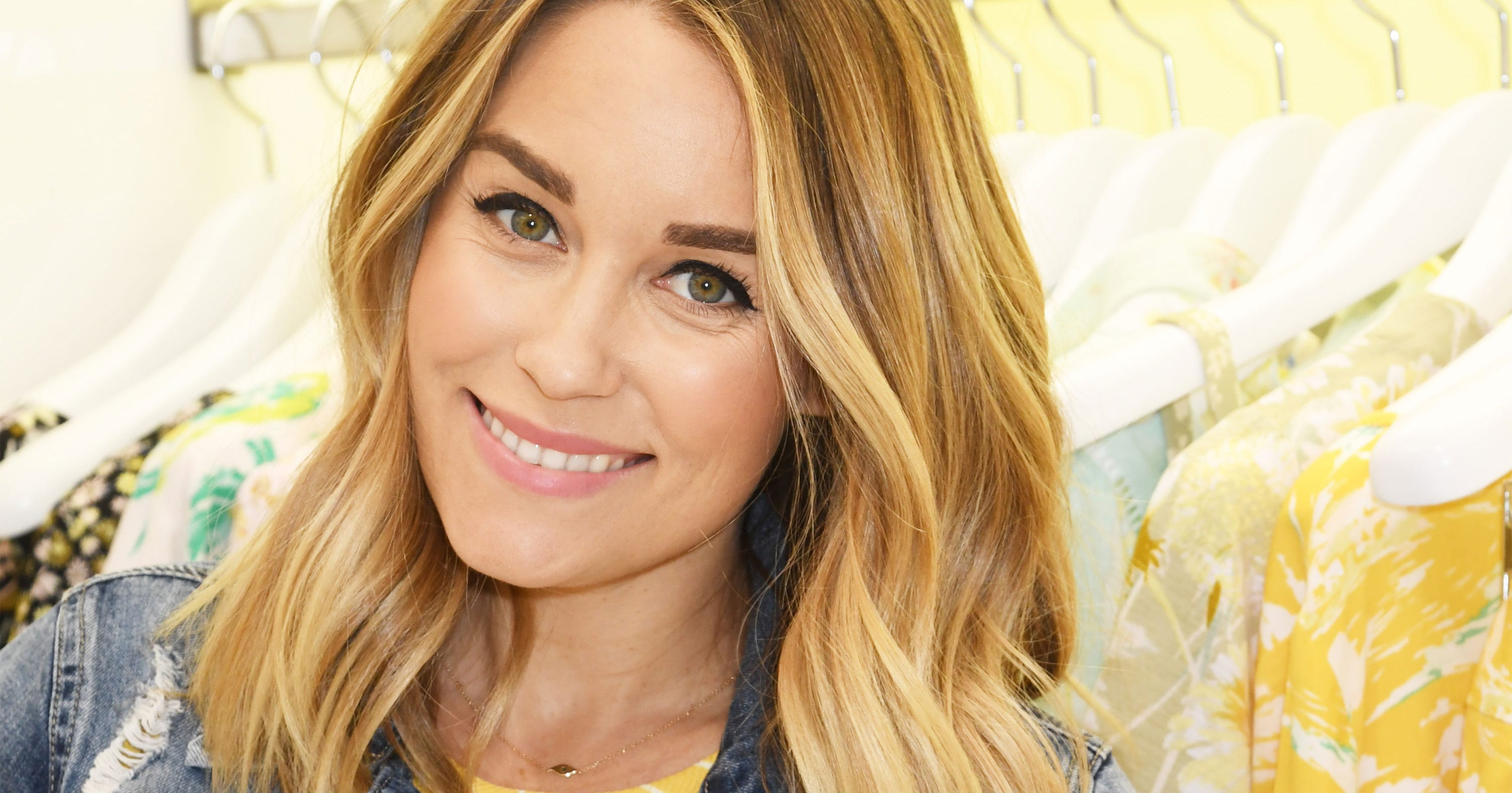 Lauren Conrad Lauren Conrad Debuts Platinum Blonde Hair Color On Ig