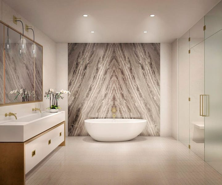 Justin Timberlake Tribeca New York City Penthouse