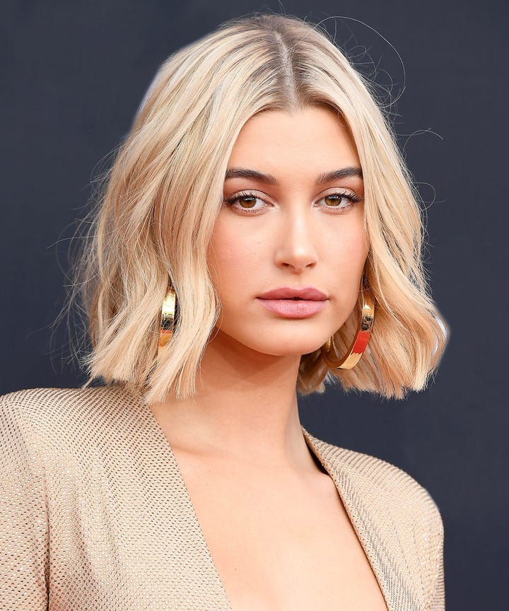 The Best Bob Haircuts To Try For Summer 2018