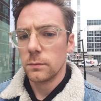 Male Earrings Gender Fluidity