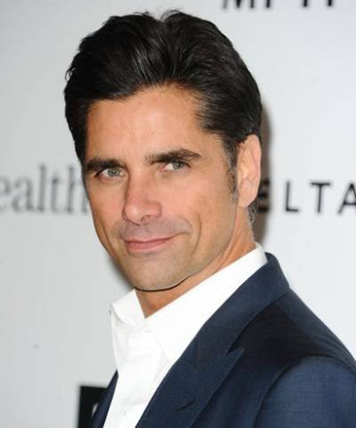 John Stamos Fuller House Jimmy Kimmel Interview
