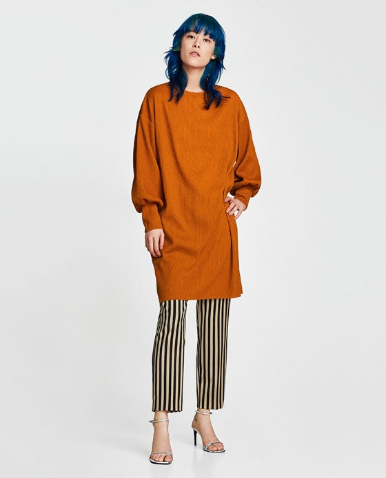 Zara Spring 2018 Collection Photos, Best Looks Outfits