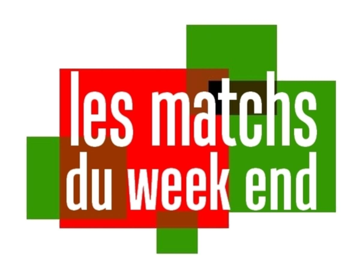resume match du week end