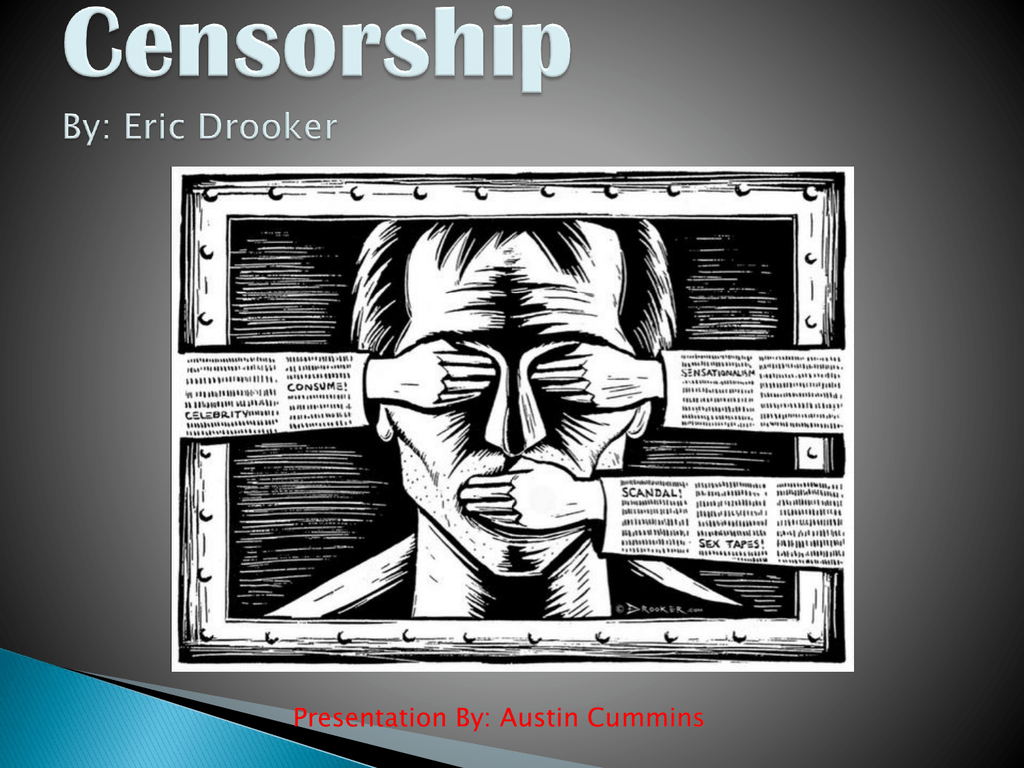 Art Of Eric Drooker Censorship By Eric Drooker