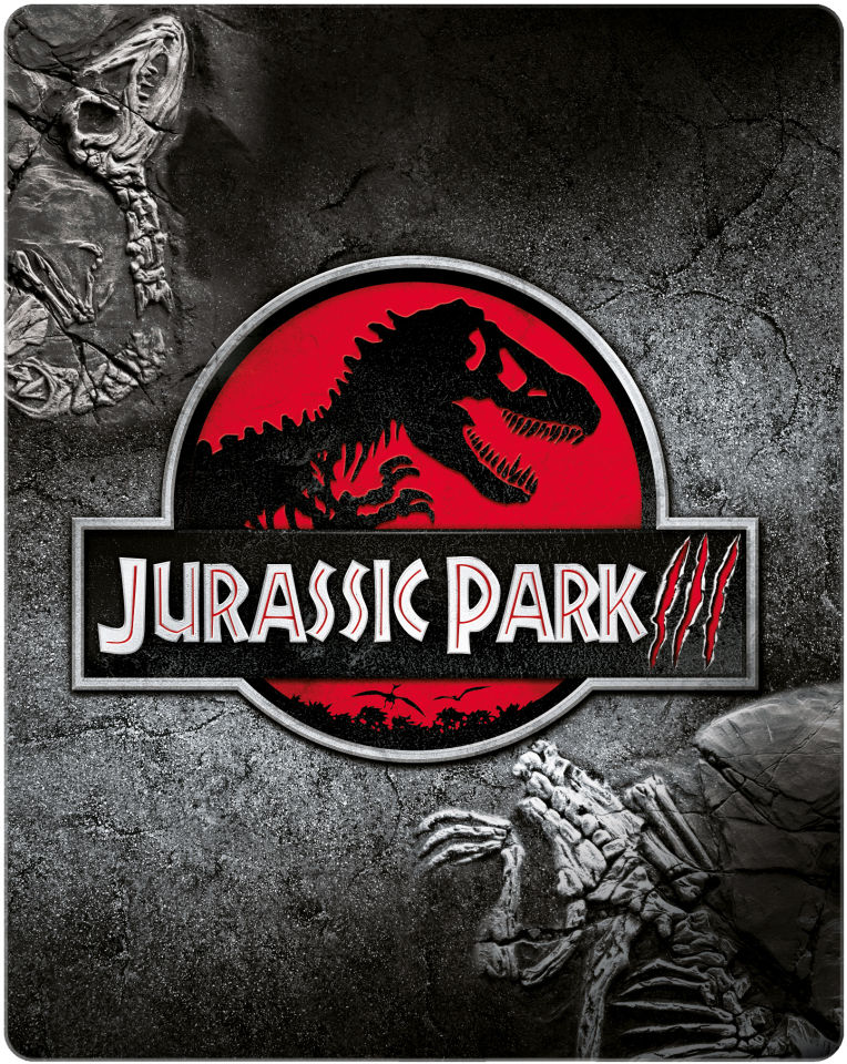 Cheap 3d Wallpaper Uk Jurassic Park Iii Zavvi Exclusive Limited Edition