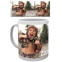 The Goonies Truffle Shuffle - Mug | IWOOT