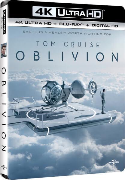 3d Action Wallpaper Hd Oblivion 4k Ultra Hd Includes Ultraviolet Copy Blu Ray
