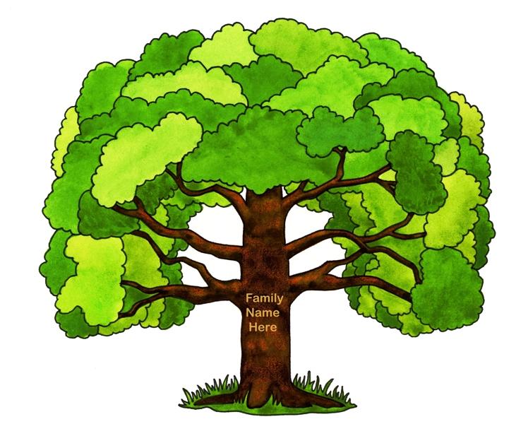 Amber\u0027s Family Tree
