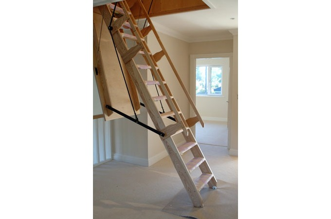 Loft Centre Products Ladders And Loft Ladders