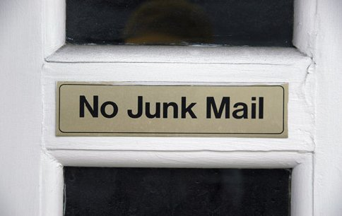 Local Junk Mail How to Remove Yourself From the Lists