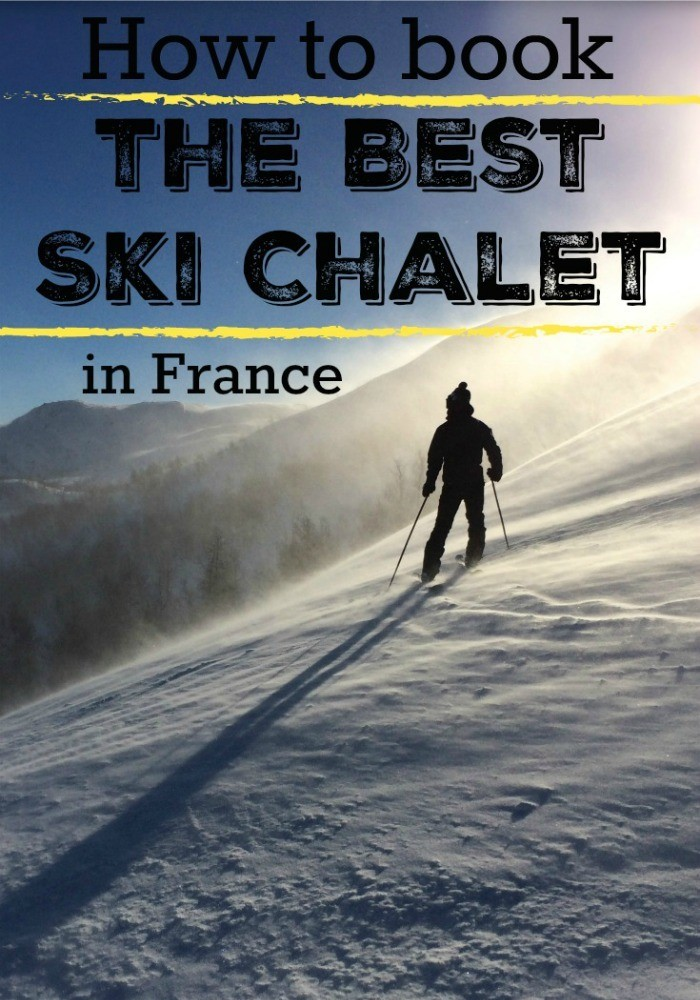 7 Tips to book the best luxury ski chalet in France - Love  Road