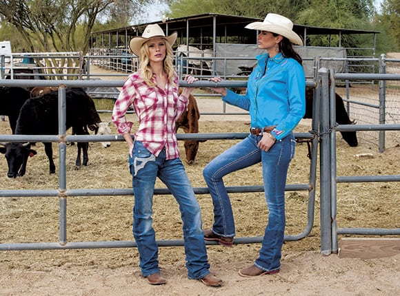 New Grit Cowgirl Magazine