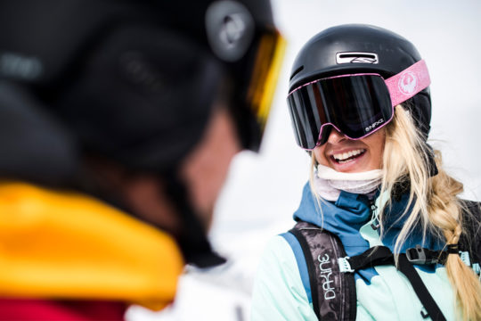 The 15 best ski helmets  goggles of 2018-2019 FREESKIER