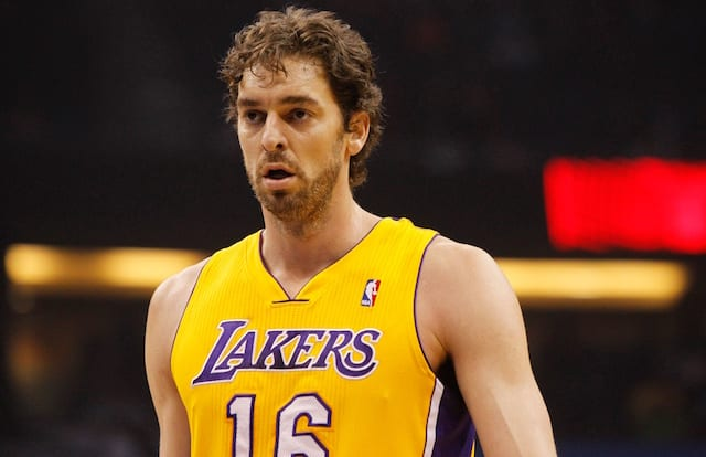 Kobe Bryant Wallpaper Hd Pau Gasol Says It Would Be A Huge Honor If Lakers