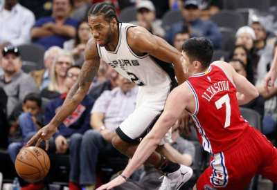 NBA Rumors: Kawhi Leonard Would Be Open To Re-Signing With 76ers