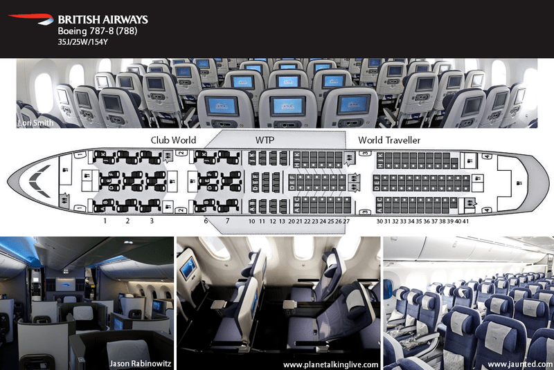 Seating Guide Boeing 787 8 9 Page 2 Flyertalk Forums
