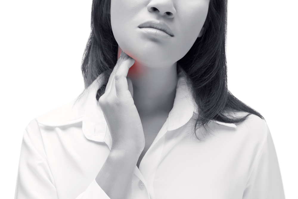 Swollen Lymph Nodes Alert You of Infections in the Body