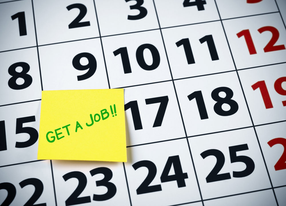 Everything You Need to Know About How to Get a Job Fast