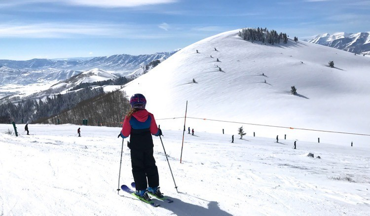 Discovering the Deer Valley Ski Resort Difference - Visiting Deer