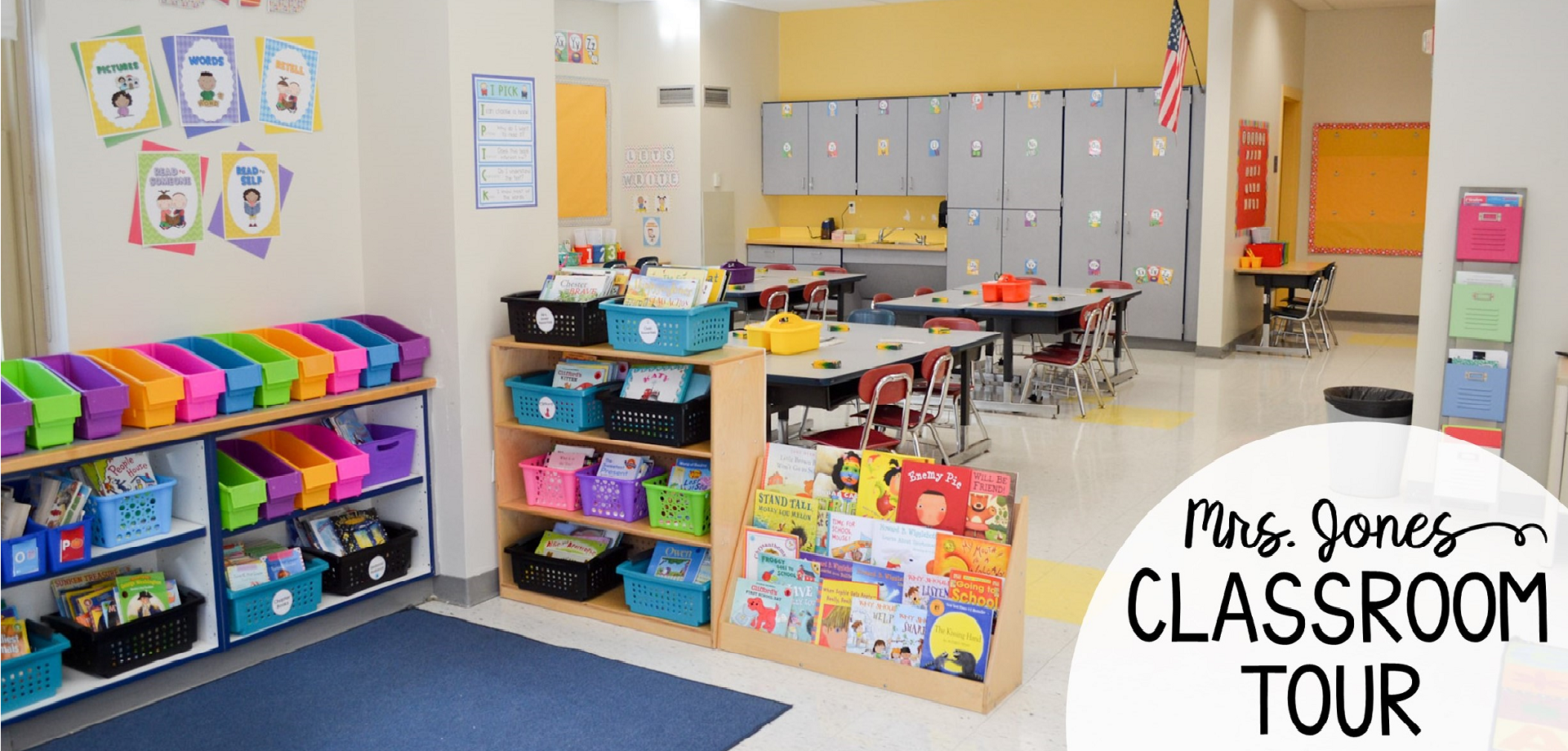 Classroom Pictures Back To School Classroom Decor