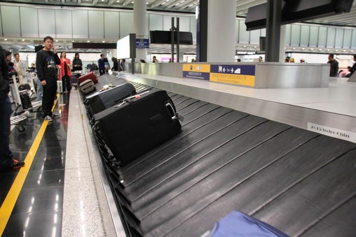 How to Make the Best out of a Lost Luggage Situation - Gogo