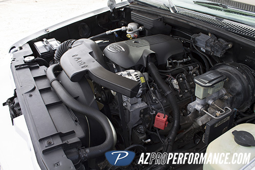 88-98 GM Truck LS Swap - Pro Performance