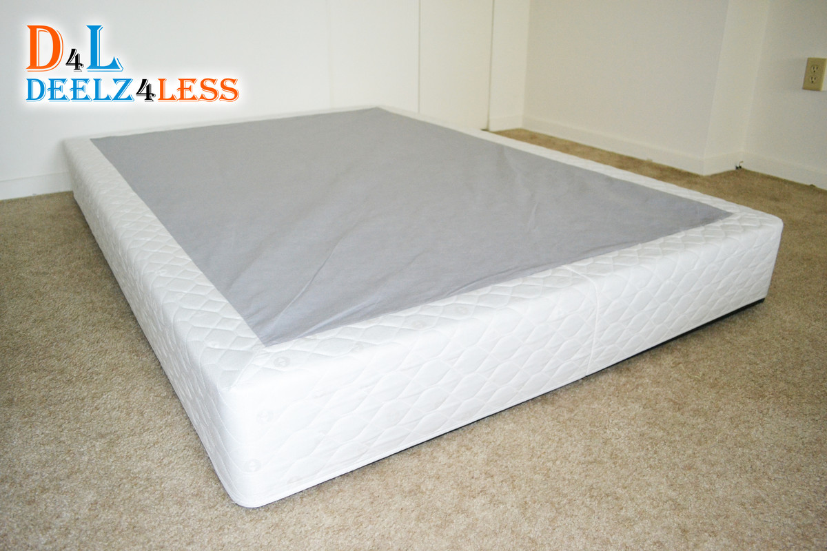 Expanded Queen Mattress Details About Used Select Comfort Sleep Number Expanded Queen Size Foundation Frame Box Base