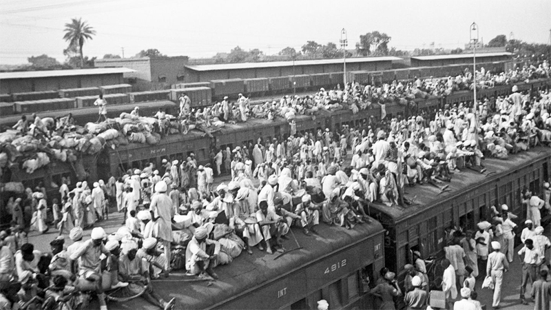 Reading the Partition of India Literary Hub
