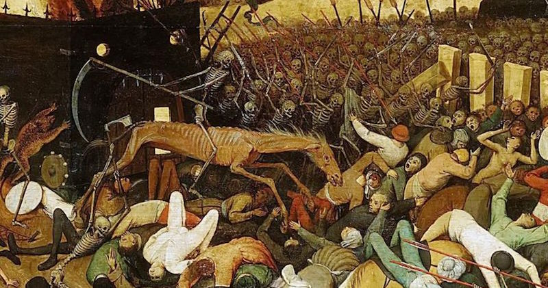 How the Bubonic Plague Almost Came to America | Literary Hub